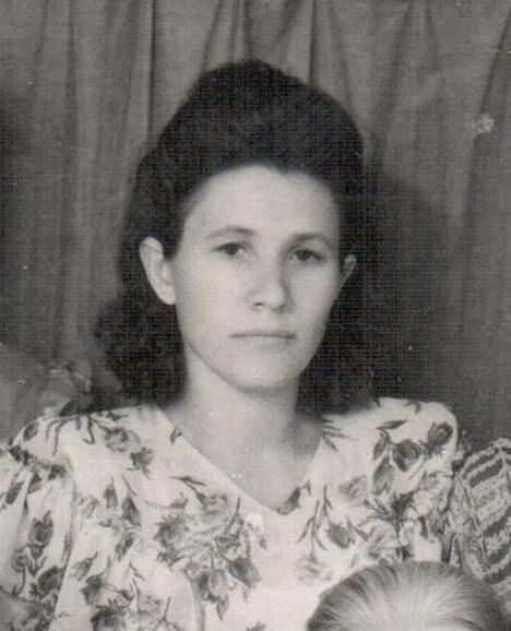 Красова Анастасия Фёдоровна