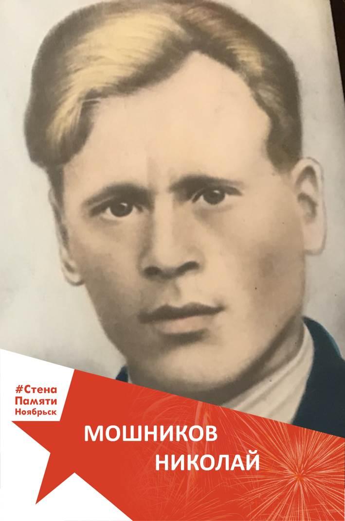 Мошников Николай