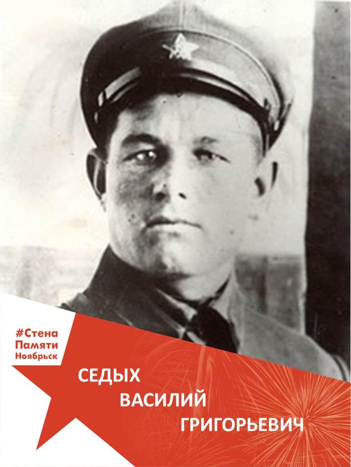 Седых Василий Григорьевич