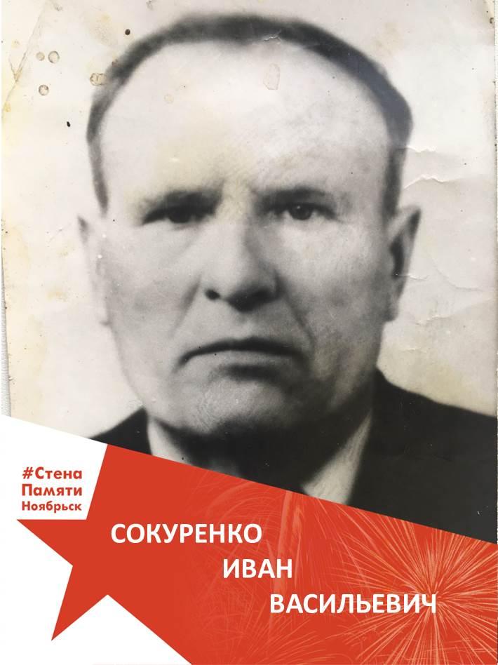 Сокуренко Иван Васильевич